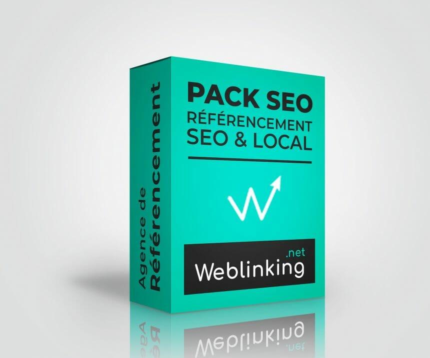 Pack Seo