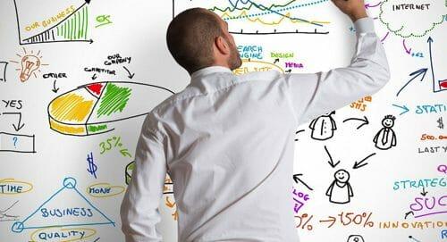 Les clés de réussite d'une stratégie digitale